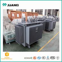 extreme environments special 4000kva 11kv 6.6kv 6kv 10kv electrical oil transformer