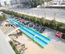 slip and slide,slip n slide,inflatable water slip slide