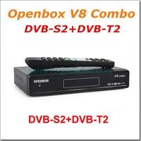 New Openbox V8 combo satellite tv receiver digital satellite receiver technosat satellite receiver