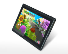 "Spring canton fair 2015 popular tablets, 7"" samrt android kitkat 4.4 tablet touch fast"