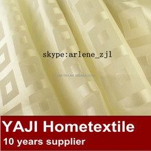wholesale hookless shower curtain with matching window curtain