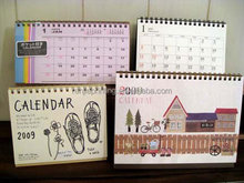 2015 OEM Promotional Calendar