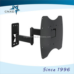 High-quality low-cost upgraded fixed removable lcd tv wall mount offers fixed, low-profile mounting for TV's from 10-32 inch