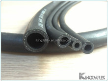 Smooth Cover Pvc Air Hose black exported to Middle East