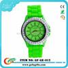 alibaba china 2015 fashion geneva platinum watches japan movt water resistent silicone geneva quartz watch