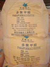 96% white powder paraformaldehyde