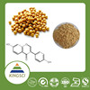 High Quality soybean extract soybean Isoflavone powder for woman health with low product