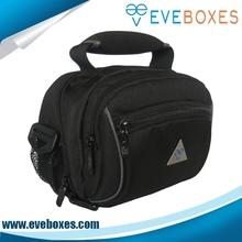 The new black Dslr camera bag/case