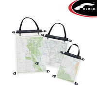 Waterproof Bag for Documents/Map Pouch