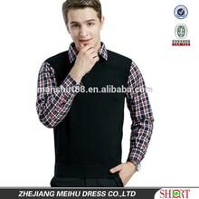 long sleeve men's fashion design high quality dress shirt