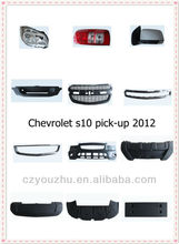 FOR CHEVROLET S10 PICK UP PARTS,FOR CHEVROLET HEAD LAMP