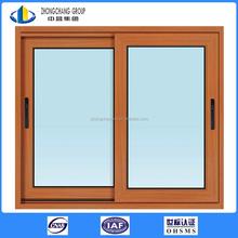 Window & door Modern house sliding aluminum window