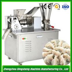 Automatic imitation handmade dumpling machine, frozen Boiled dumplings