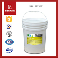 emulsifier hotel laundry thickening agent for detergent