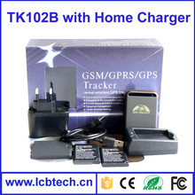 Best selling Mini GPS Tracker TK 102B for People / pet / car / vehicle / truck