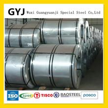 JIangsu 201 color coated roll steel/roof steel PPGI PPGL GI GL in china