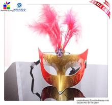 fashion custom festival decoration masks