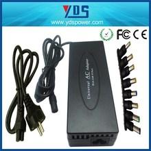 China alibaba wholesales 120W solar car battery charger output 15V/16V/18V/19V/20V/22V/24V