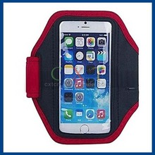 4.7inch cell phone case for iPhone 6 sport arm bag