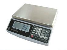 6/15Kg EC Tipo aprobado Escala de mesa Balanza de mesa Balanza de pesaje Balanza digital electrónico