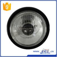 SCL-2013060016 For Bajaj Three Wheeler Price Motorcycle Round Headlight