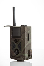 CE&RoHS Approval mms sms gsm wireless 3g hunting camera