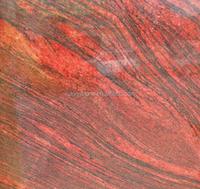 india red granite,imperial red granite,Red Multicolor Granite Slabs