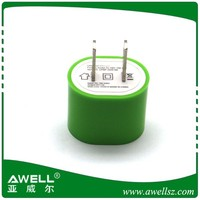 New design universal travel charger
