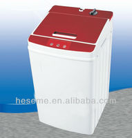 CB CE RoHS CCC SASO SONCAP mini washing machine