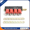 Auto Fuel CNG LPG Injector Rail