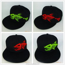 High Quality Fashion Custom 3D Embroidery Snapback Caps And Hats Wholesale