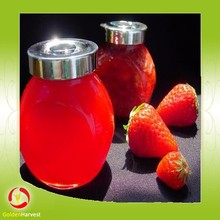 Hot sale fruit juice concentrate strawberry,apple,pineapple