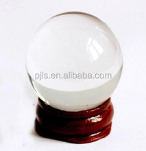 nice crystal clear ball large crystal ball 100mm 150mm 200mm 300mm 600mm etc