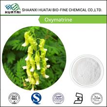 radix sophora p.e extract Oxymatrine 98% cas no.16837-52-8