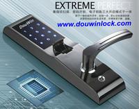 Office/Household Lock -- Fingerprint & Digital Lock F822SD