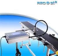 High Precision D-007 akiyama printing machine