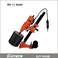 diamond core drilling products SCY-3550B