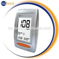 Digital medidor de glucosa sanguínea no tiras/azúcar en la sangre