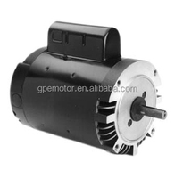 DC Electric Single Three Phase Induction Water Drain Supply Pump Motor For Swimming Pool Home Washing machine 1hp 2hp List Rate