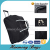 2015 two wheel Mini handle duffel travel trolley bag