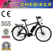 36v 250w bafang mid motor power new electric bike
