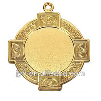 only for you blank medal
