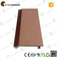 High quality factory direct wpc manufacturer wpc wall cladding