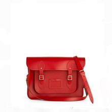 BF0398 Wholesale Beauty Locks Leather Briefcase