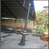 High Quality street lamp post, garden lamp post, lamp post residential