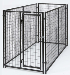 Australia and New Zealand popular high quality dog kennel fence panel (Direct factory)