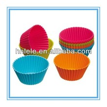 LELE factory price silicone Kitchenware / silicone cake mold/silicone kitchen tools