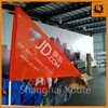 Outdoor fabric wall hanging banner fabric printing pop up banner