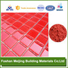hot sale top quality define pigment in art glass mosaic factory