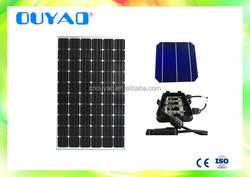 270W High efficiency Mono Solar Panel Price